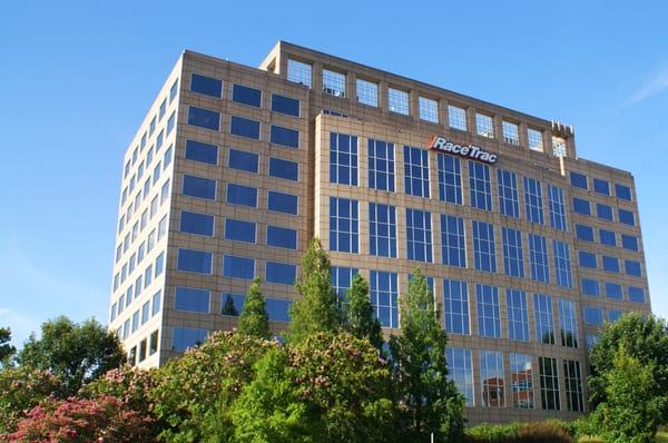 Atlanta Virtual Business Address, Office Location