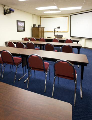 Turnkey Aurora Conference Room
