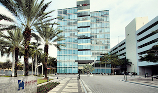 Aventura Virtual Office Address Location