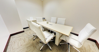 Nice Conference and Meeting Rooms in Aventura