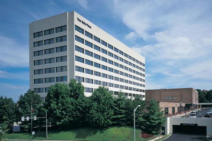 Bala Cynwyd Business Address - Building Location