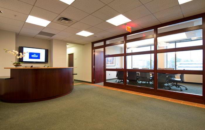 Bala Cynwyd Live Receptionist and Business Address Lobby