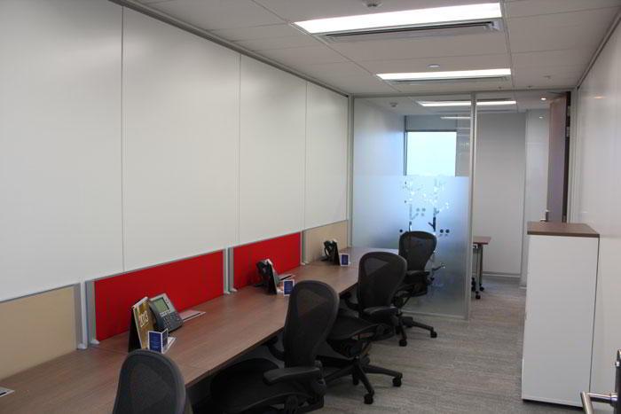 Bangalore Virtual Office Address - Lounge Commons Area