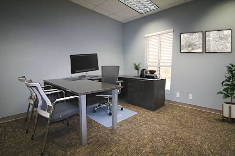 Baton Rouge Temporary Private Office or Meeting Room