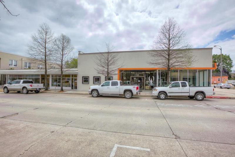 Baton Rouge Virtual Office Address Location