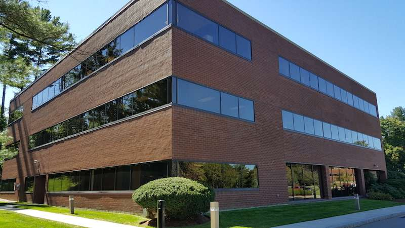 Bedford Business Address - Building Location