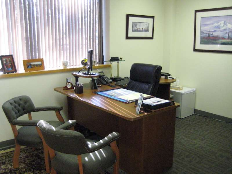 Virtual Offices Bedford - Temp Offices or Meeting Room