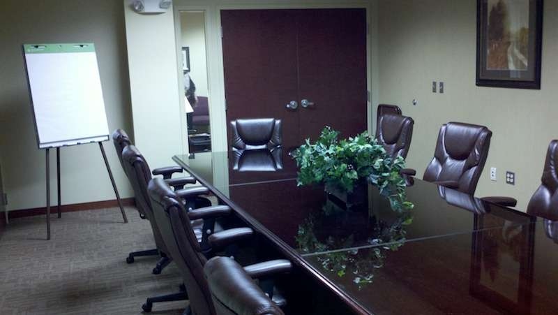 Turnkey Bedford Conference Room