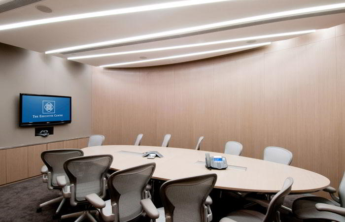 Stylish Beijing Meeting Room