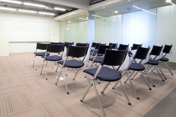 Stylish Beijing Meeting Room