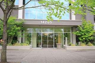 Bellevue Business Address - Building Location
