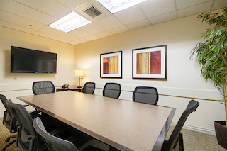 Nice Conference and Meeting Rooms in Bellevue