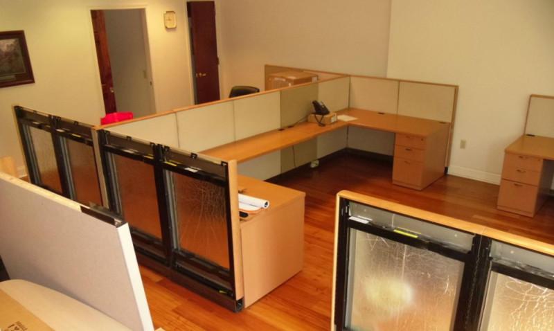 Bensalem Virtual Office Space - Comfortable Commons Area