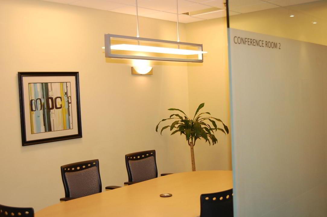Turnkey Bensalem Conference Room