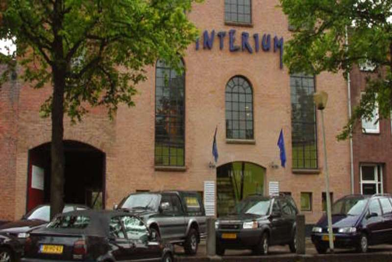 Bergen op Zoom Virtual Business Address, Office Location