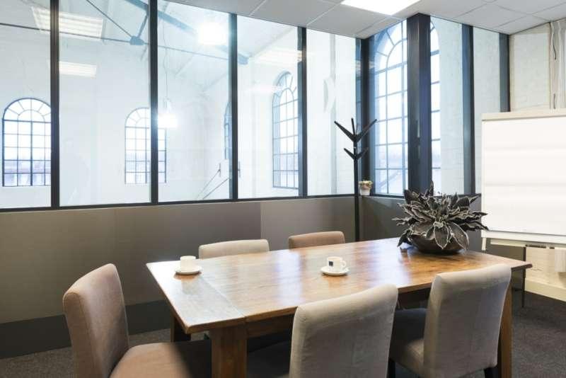 Stylish Bergen op Zoom Meeting Room