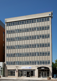 Bethesda Virtual Business Address, Office Location