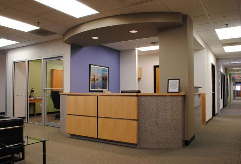 Beverly Live Receptionist and Business Address Lobby