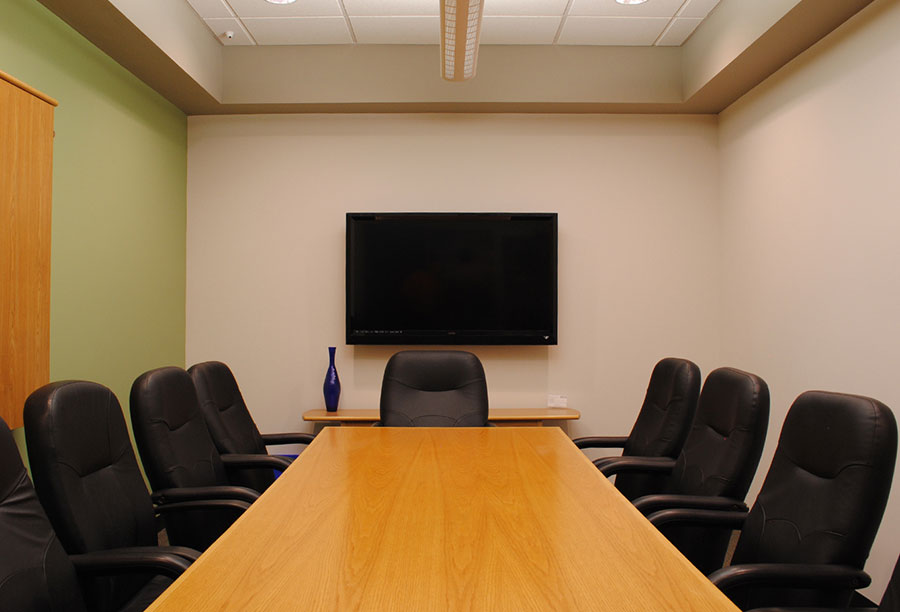 Stylish Beverly Meeting Room