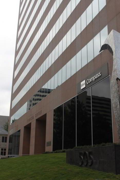 Virtual Office Space in Birmingham