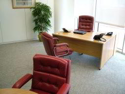 Birmingham Temporary Private Office or Meeting Room