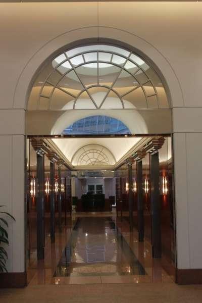 Receptionist Lobby - Virtual Offices in Birmingham