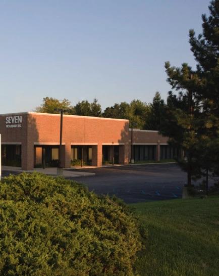 Bloomfield Hills Virtual Office Address Location