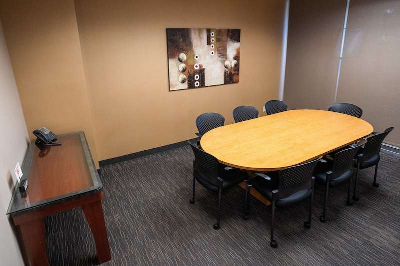 Nice Conference and Meeting Rooms in Bloomington