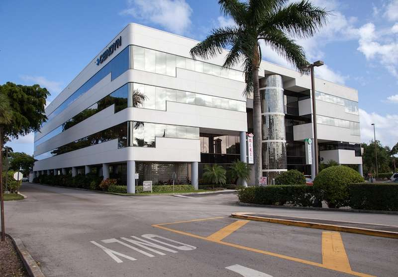 Boca Raton Virtual Office Address Location