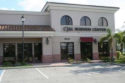 Boca Raton Virtual Office Address Location