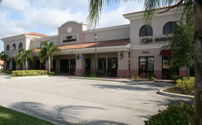 Boca Raton Business Address - Building Location