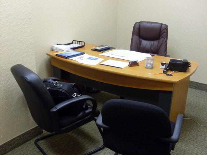 Boca Raton Temporary Private Office or Meeting Room