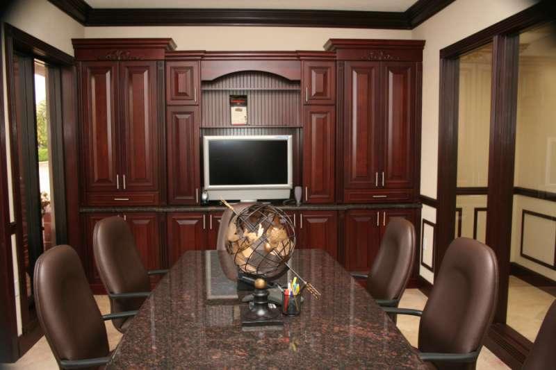 Turnkey Boca Raton Conference Room