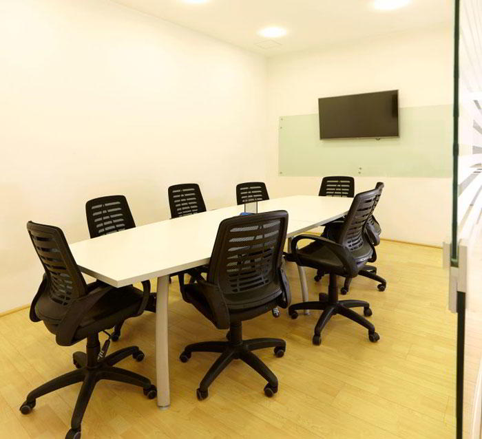 Nice Conference and Meeting Rooms in Bogota