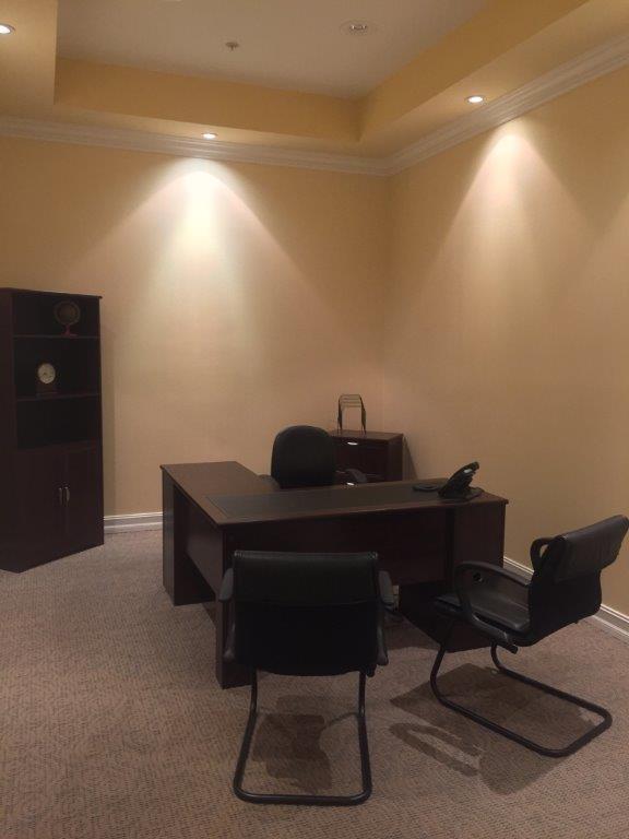 Temporary Bonita Springs Office - Meeting Room