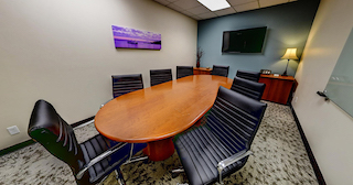 Turnkey Bothell Conference Room
