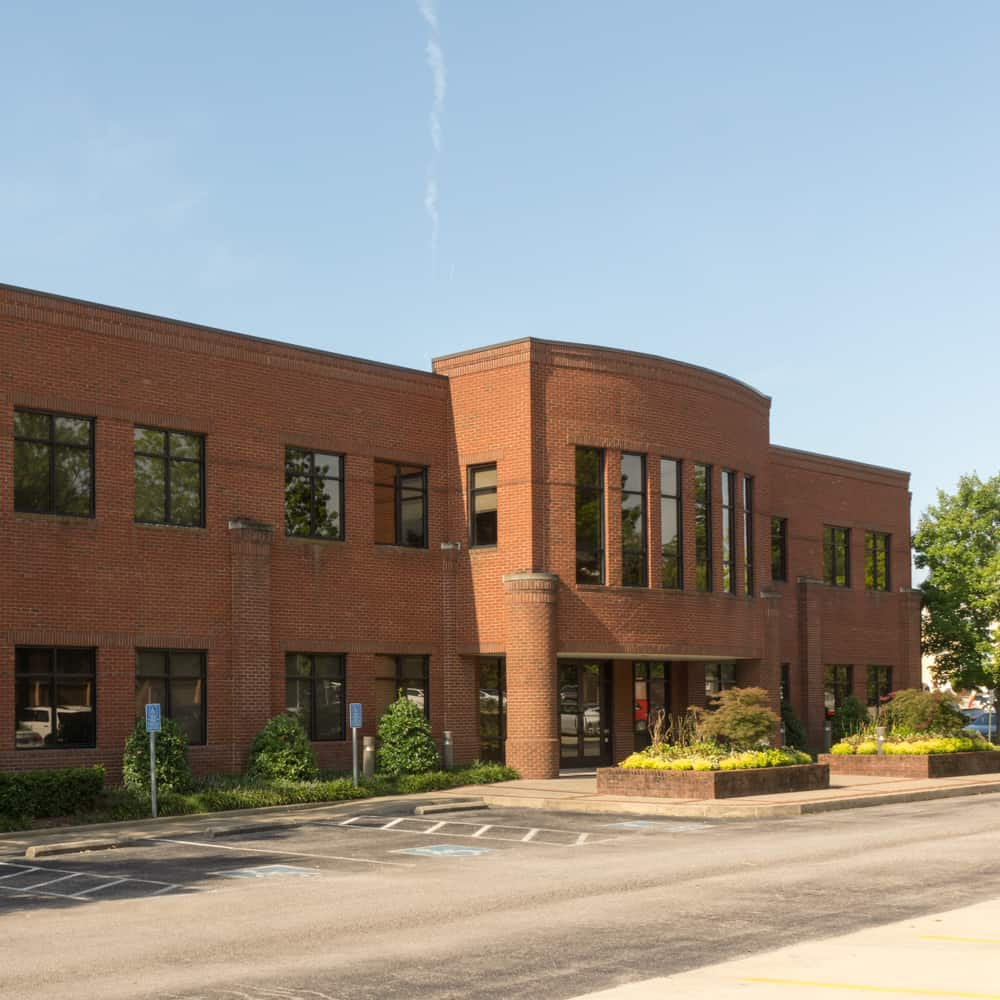 Brentwood Virtual Office Space, Exterior Photo