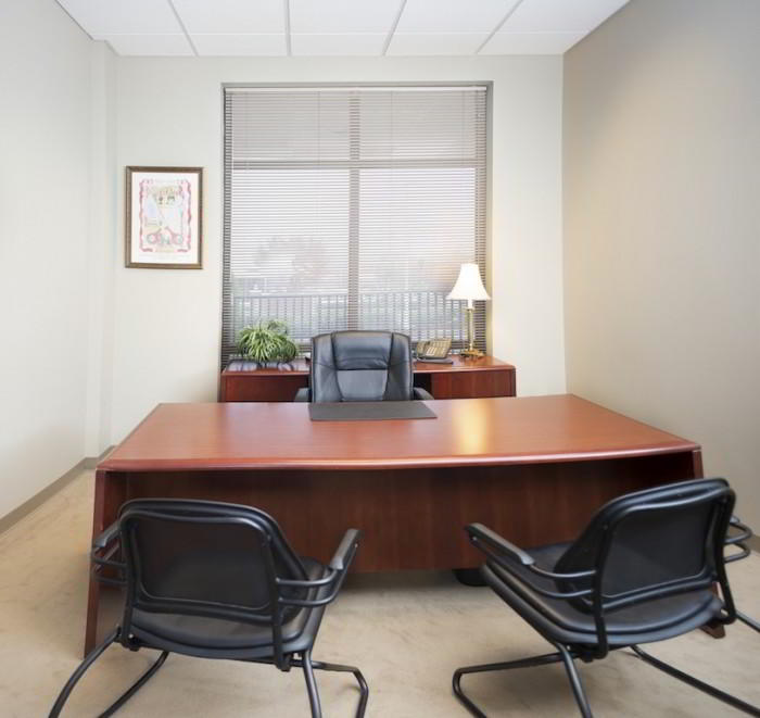 Virtual Offices Brentwood - Temp Offices or Meeting Room