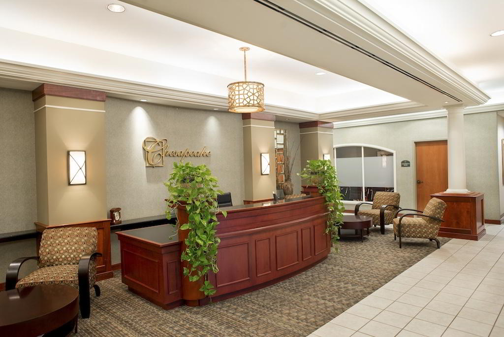 Brentwood Live Receptionist and Business Address Lobby
