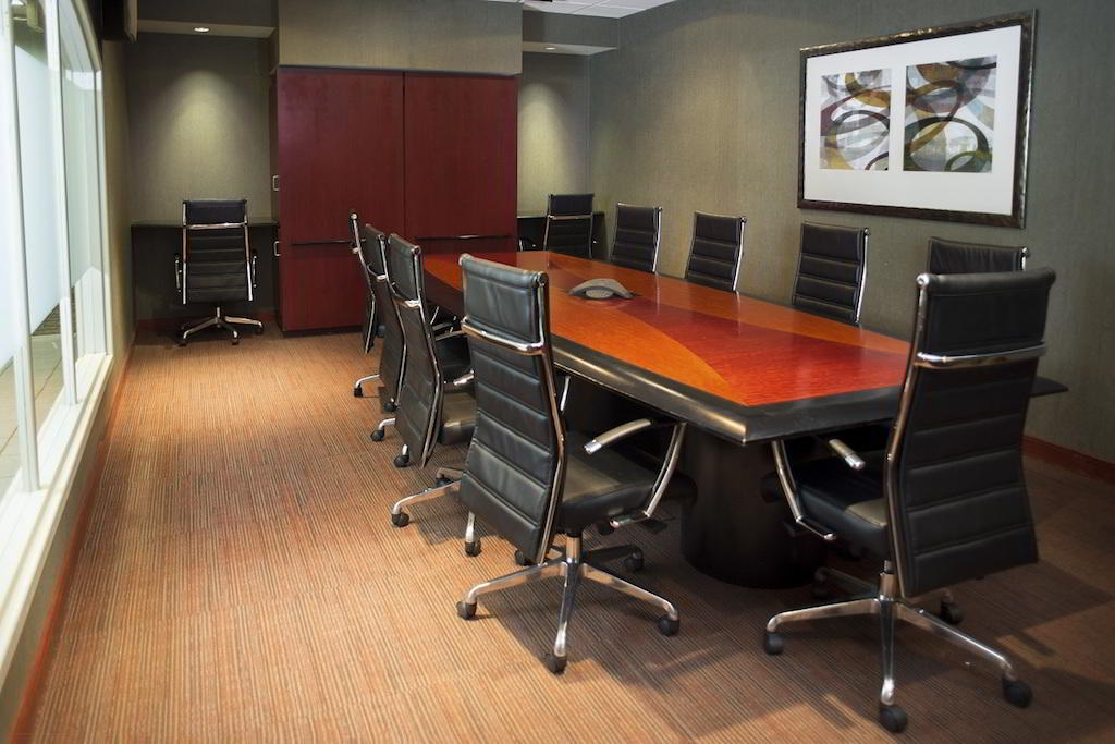 Stylish Brentwood Meeting Room
