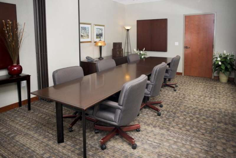 Turnkey Brentwood Conference Room