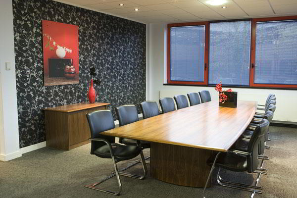 Turnkey Bristol Conference Room