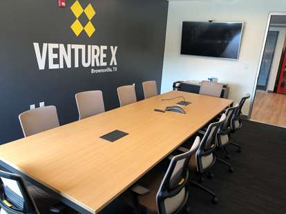 Nice Conference and Meeting Rooms in Brownsville