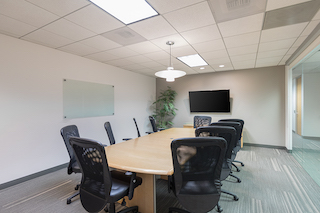 Nice Conference and Meeting Rooms in Burbank