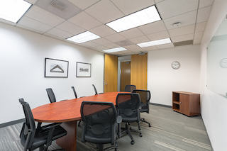 Turnkey Burbank Conference Room