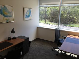Virtual Offices Burlington - Temp Offices or Meeting Room