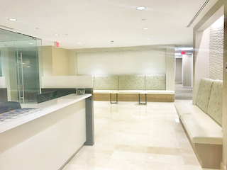 Calabasas Live Receptionist and Business Address Lobby