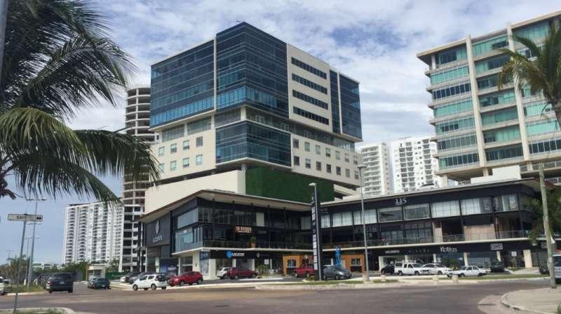 Cancun Virtual Business Address, Office Location