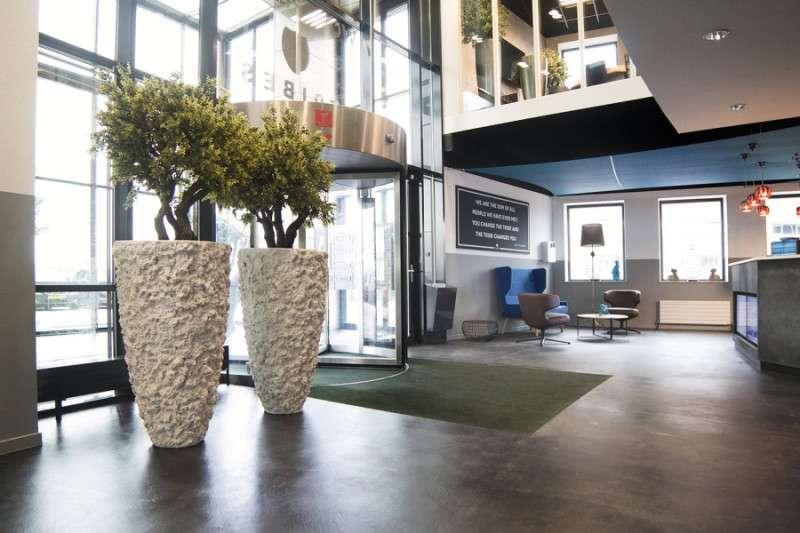 Break Area in Capelle aan den IJssel Virtual Office Space