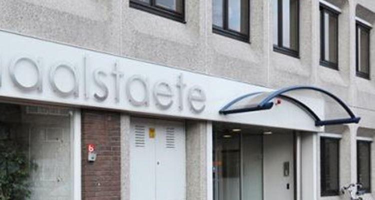Capelle aan den IJssel Virtual Business Address, Office Location